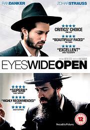 Eyes Wide Open [DVD] [2009] de Haim…