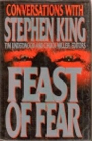 Feast of Fear: Conversations with Stephen…