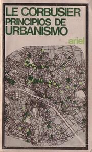 Principios de Urbanismo (Spanish Edition) av…