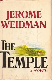 The Temple av Jerome Weidman