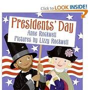 President's Day av Ann Rockwell