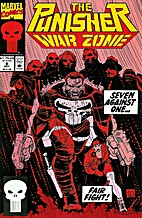 The Punisher War Zone #8 - The Hunting…