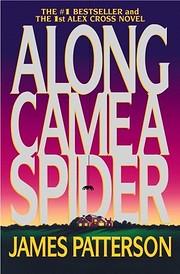 Along Came a Spider (Alex Cross) por James…