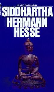 Siddhartha #17 af Hermann Hesse