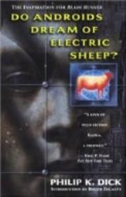 Do androids dream of electric sheep? av…