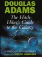 The Hitchhiker's Guide to the Galaxy : A…