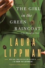 The Girl in the Green Raincoat – tekijä:…