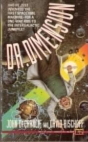Dr. Dimension av John DeChancie