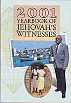 2001 Yearbook of Jehovah's Witnesses by…