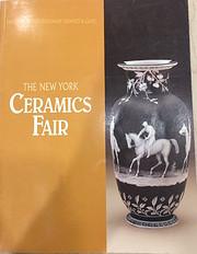 The New York Ceramics Fair 2004 por National…