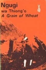 Grain Of Wheat Ngugi AWS 36 (Heinemann…