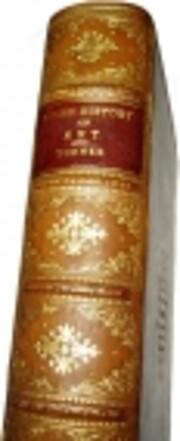 A Short History of Art av Francis C. Turner
