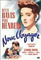 Now, Voyager by Irving Rapper - Director