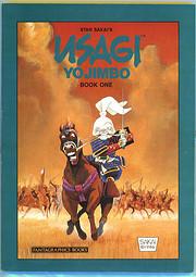 USAGI YOJIMBO: BOOK 1 af Stan Sakai