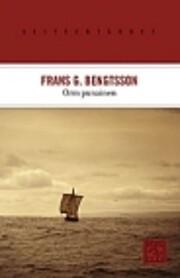 Orm Punainen – tekijä: Frans G. Bengtsson