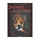 Gnomes et lutins by jean-Jacques Chaubin