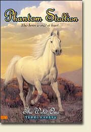 The wild one (Phantom stallion) de Terri…