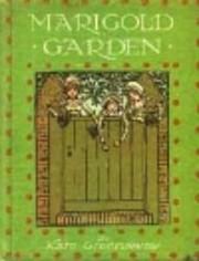 Marigold Garden av Kate Greenaway