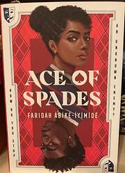 Ace of Spades por Faridah Abike-Iyimide