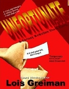Unfortunate [ss] by Lois Greiman