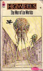 The War Of The Worlds por H.G. Wells
