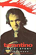 Tarantino: Pop Culture (Film studies) by…