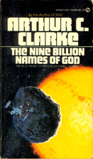 The Nine Billion Names of God by Arthur C.…