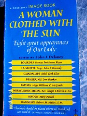 A Woman Clothed with the Sun por John J.…