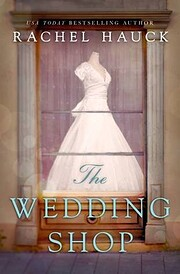 The wedding shop por Rachel Hauck