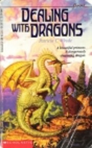 Dealing With Dragons (Enchanted Forest…