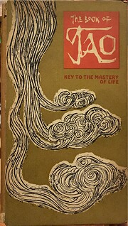 The Book of Tao par Frank MacHovec