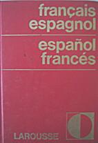 Larousse Français - Espagnol / Español -…