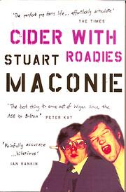 Cider with Roadies por Stuart Maconie