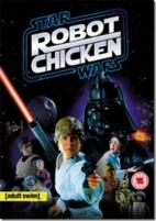 Robot Chicken Star Wars by Seth Green