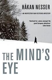 The Mind's Eye af Håkan Nesser