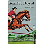 Scarlet Royal by Anne Emery