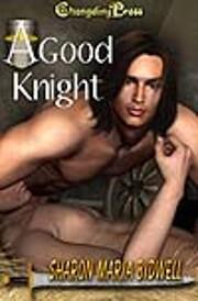 A Good Knight de Sharon Maria Bidwell