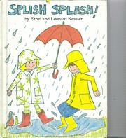 Splish Splash! de Ethel Kessler