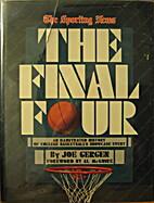 The Final Four by Joe Gergen