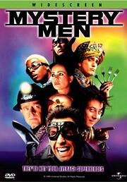 Mystery Men [DVD] by Ben Stiller
