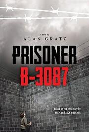 Prisoner B-3087 av Alan Gratz