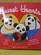 Sweet Hearts by Jan Carr