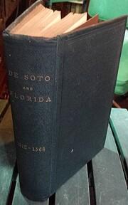 The History of Hernando De Soto and Florida:…