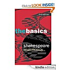 Shakespeare: The Basics, Second Edition by…