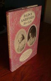 Daisy Ashford : her life av R. M. Malcomson