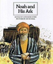 Noah and His Ark (People of the Bible) de…