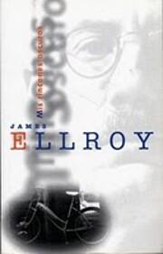 Mis rincones oscuros av James Ellroy
