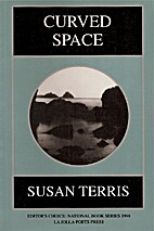 Curved Space by Susan Terris