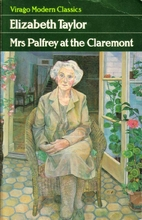 Mrs. Palfrey at the Claremont by Elizabeth…