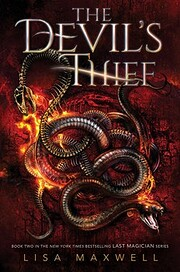 The Devil's Thief (Volume 2) (The Last…